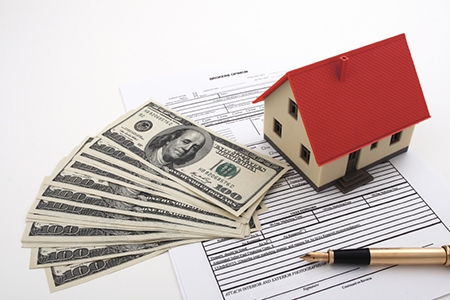 loan_FHA_concept