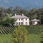 Homes in Napa California