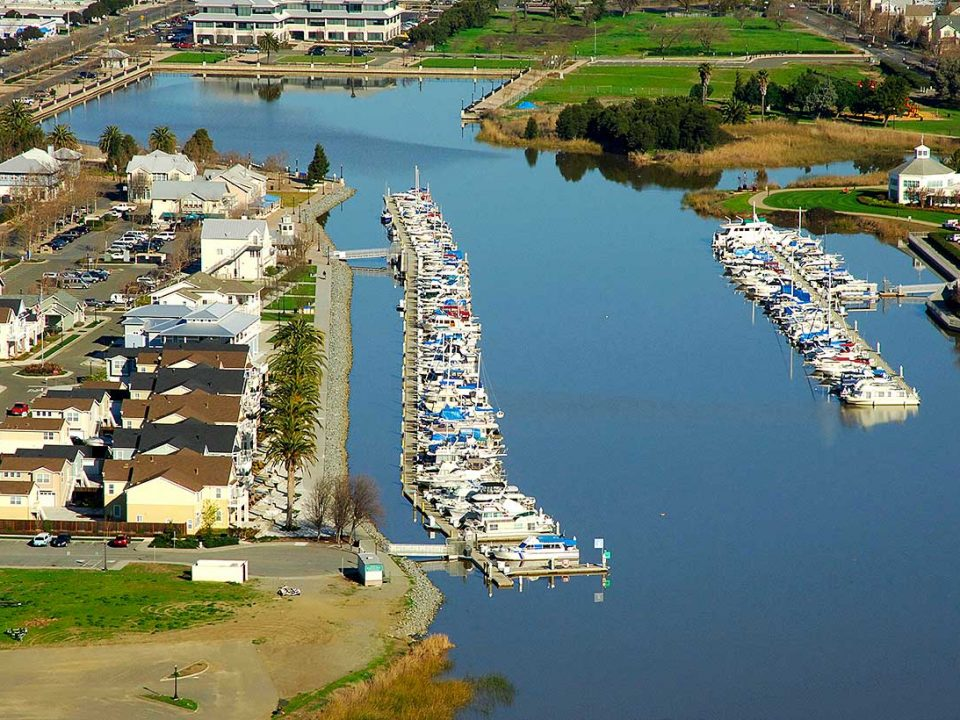 Featured Properties in Suisun City